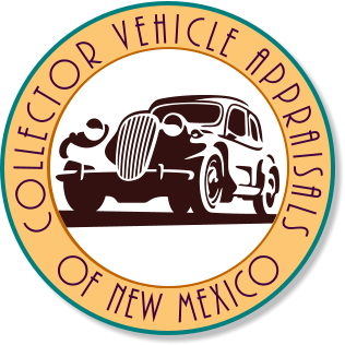 Collector Vehicle AppraisALs of New Mexico